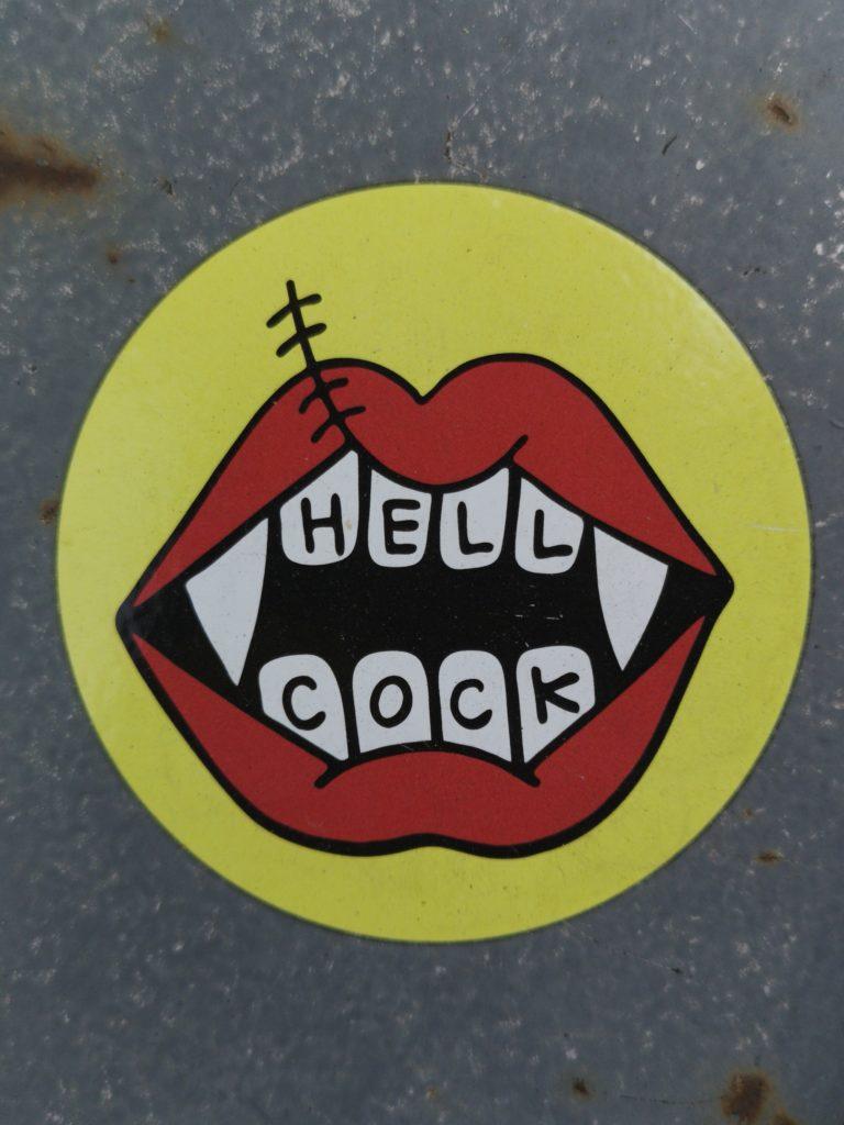 HellCock